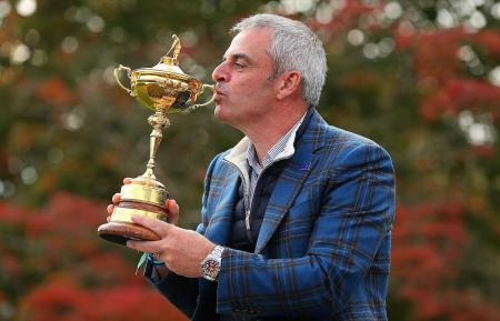 2014 Gleneagles Ryder Cup Boost to Scotland