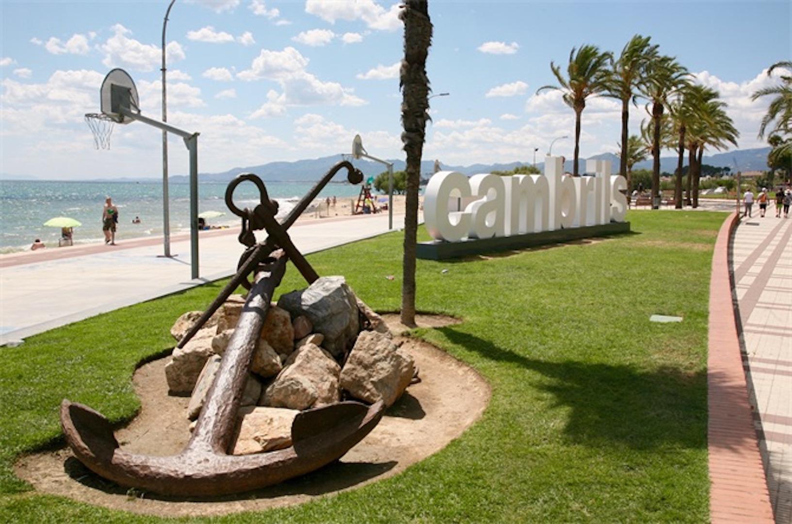 The Costa Daurada experience