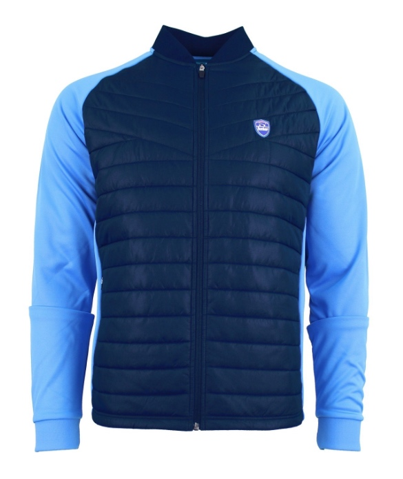 GolfPunk Selects Top 14 golf jackets for Autumn-Winter