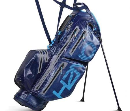 Sun Mountain launches flagship H2NO Pro Stand Bag