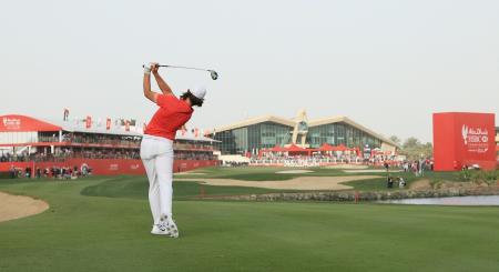 Abu Dhabi & Saadiyat Beach Golf Clubs confirm major tour events schedule