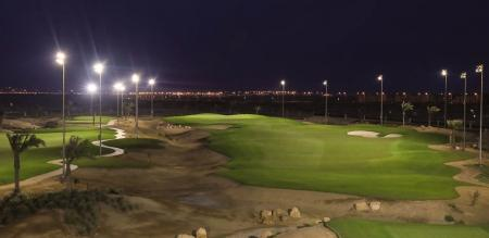 Royal Greens Golf & Country Club, Saudi