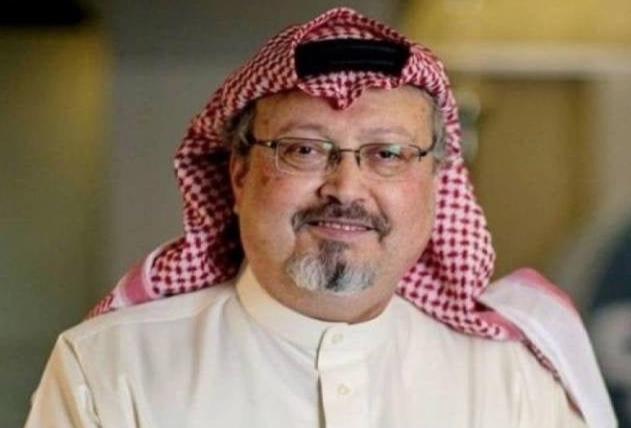 The European Tour goes to Saudia Arabia despite Jamal Khashoggi murder
