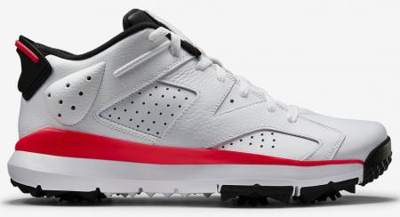 Jordan 6 Golf Shoes!!!