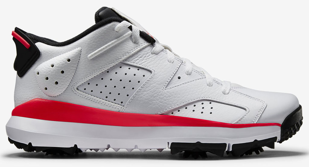 Jordan 6 Golf Shoes!!!