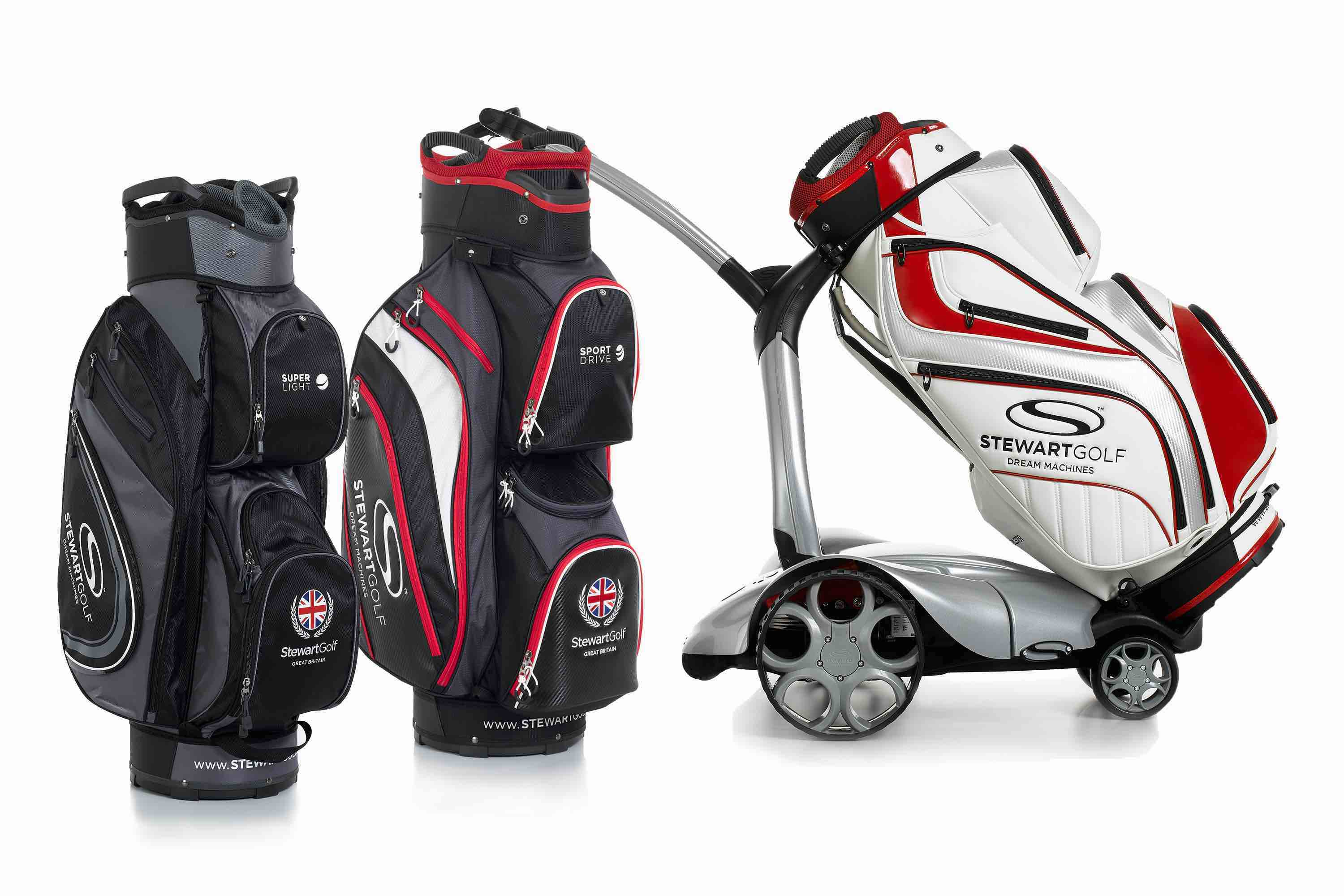 Stewart Golf Announce 2018 Christmas Promotion