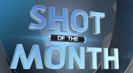 Shot of the month