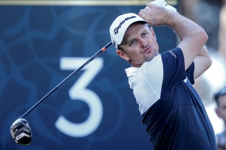 Rumour mill: Justin Rose to move from TaylorMade