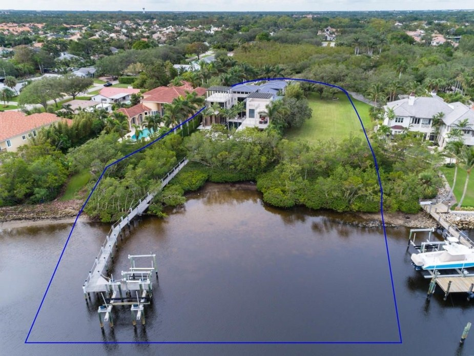 Rory McIlroy sells his Florida Mansion for $11.50 million