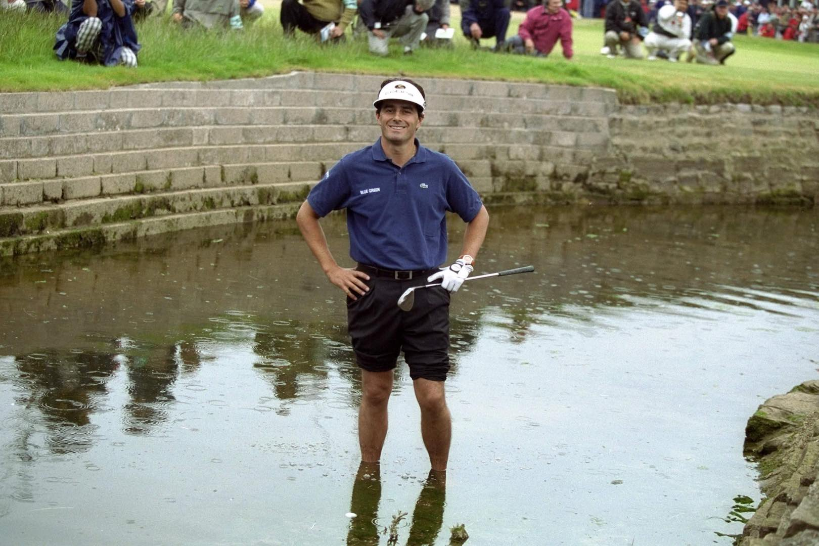 The Open's greatest ever debuts