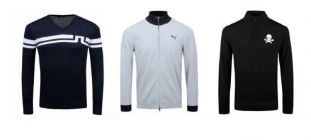 GolfPunk Selects: Top 12 golf jumpers for Christmas