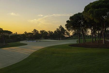 Christmas comes early at Quinta do Lago