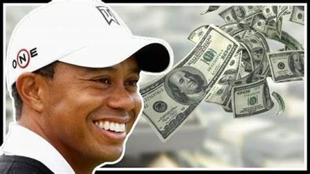 Tiger Woods says no to Saudi Arabia £2.5m appearance fee