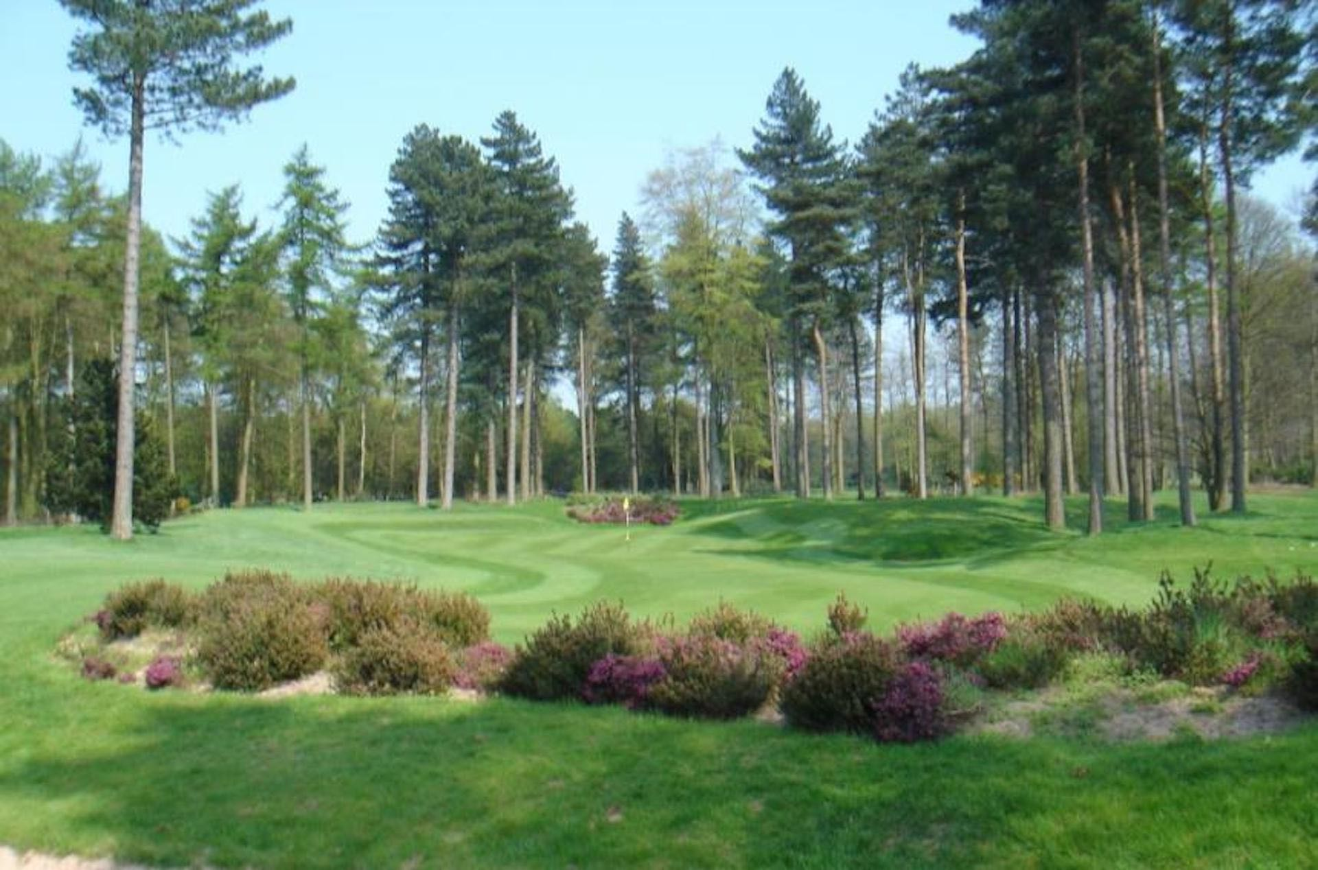 Popular Lincolnshire golf resort rebrands