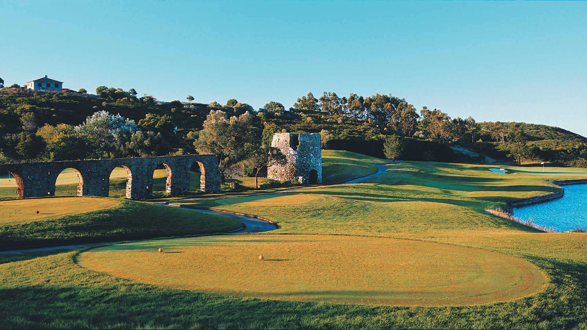 Gastro Golf teams up with Lisbon Tourist Board