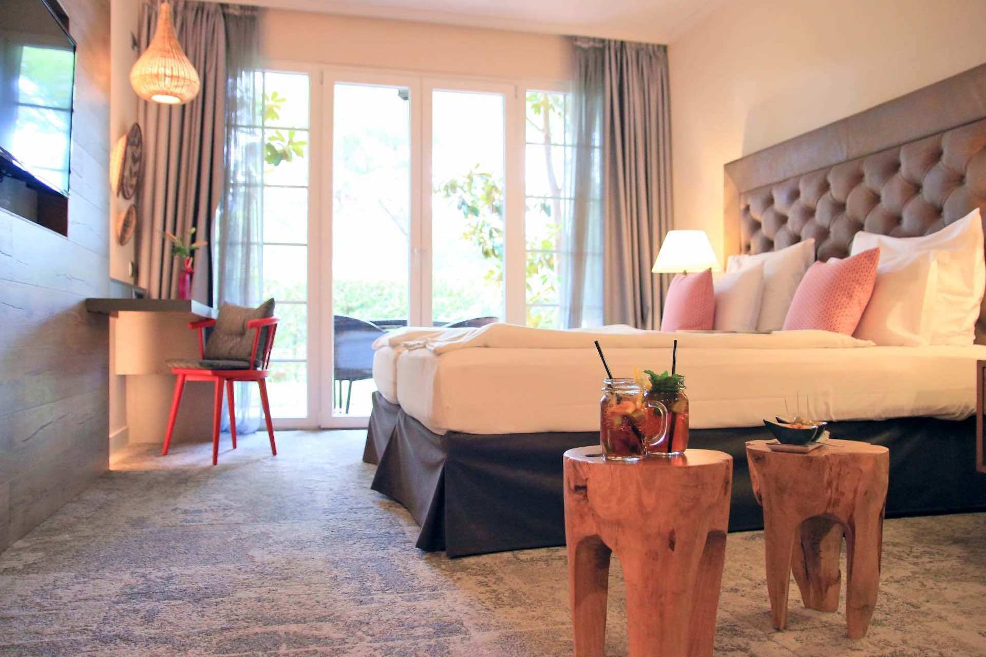 Mallorcan resort gets €6m Nous look