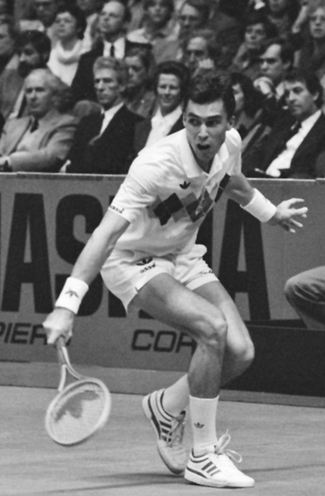 From Tennis to Golf – The story of Ivan Lendl