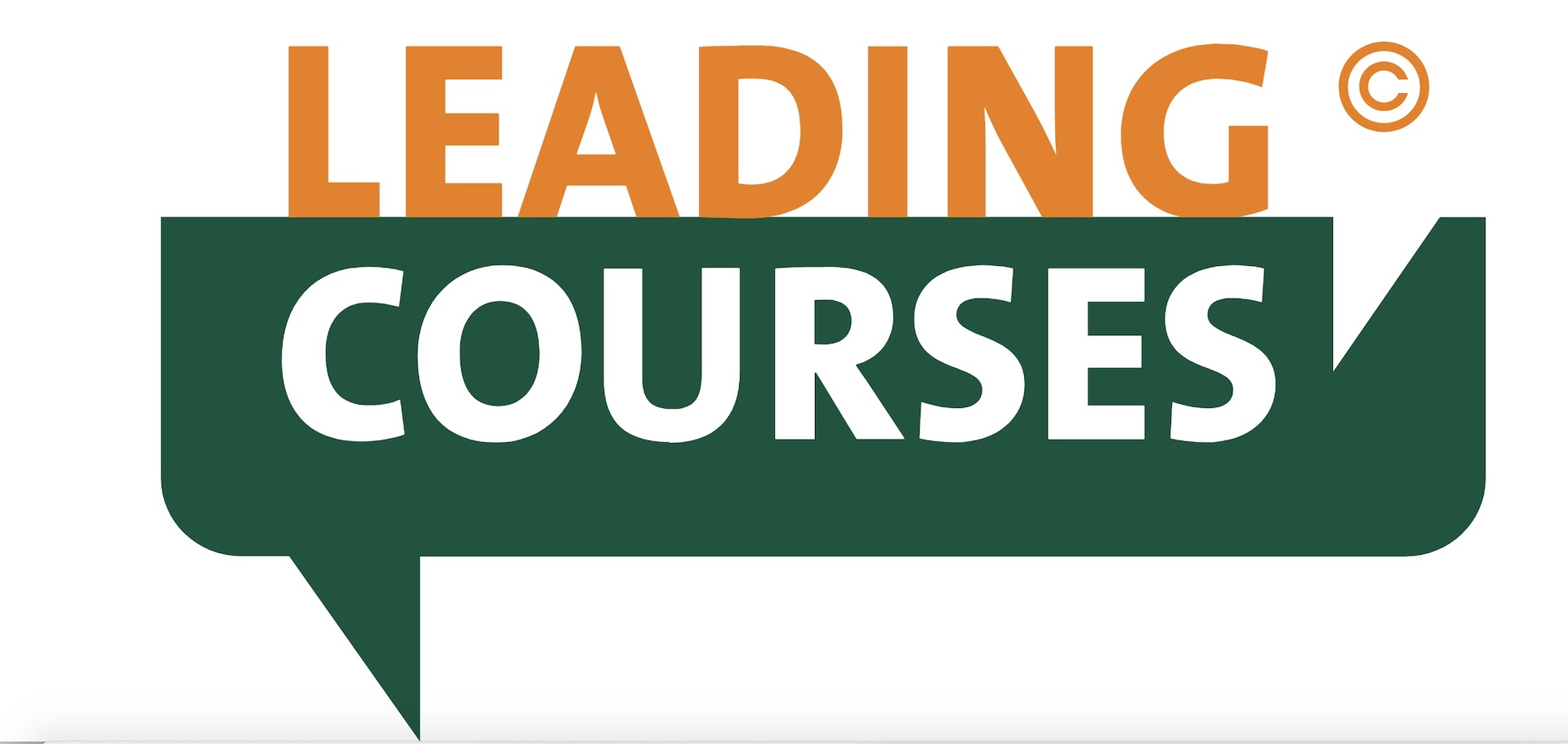 Leadingcourses.com connects to Albatros