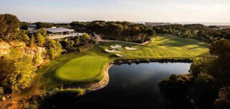 Play the home of European Tour Qualifying School Final Stage
