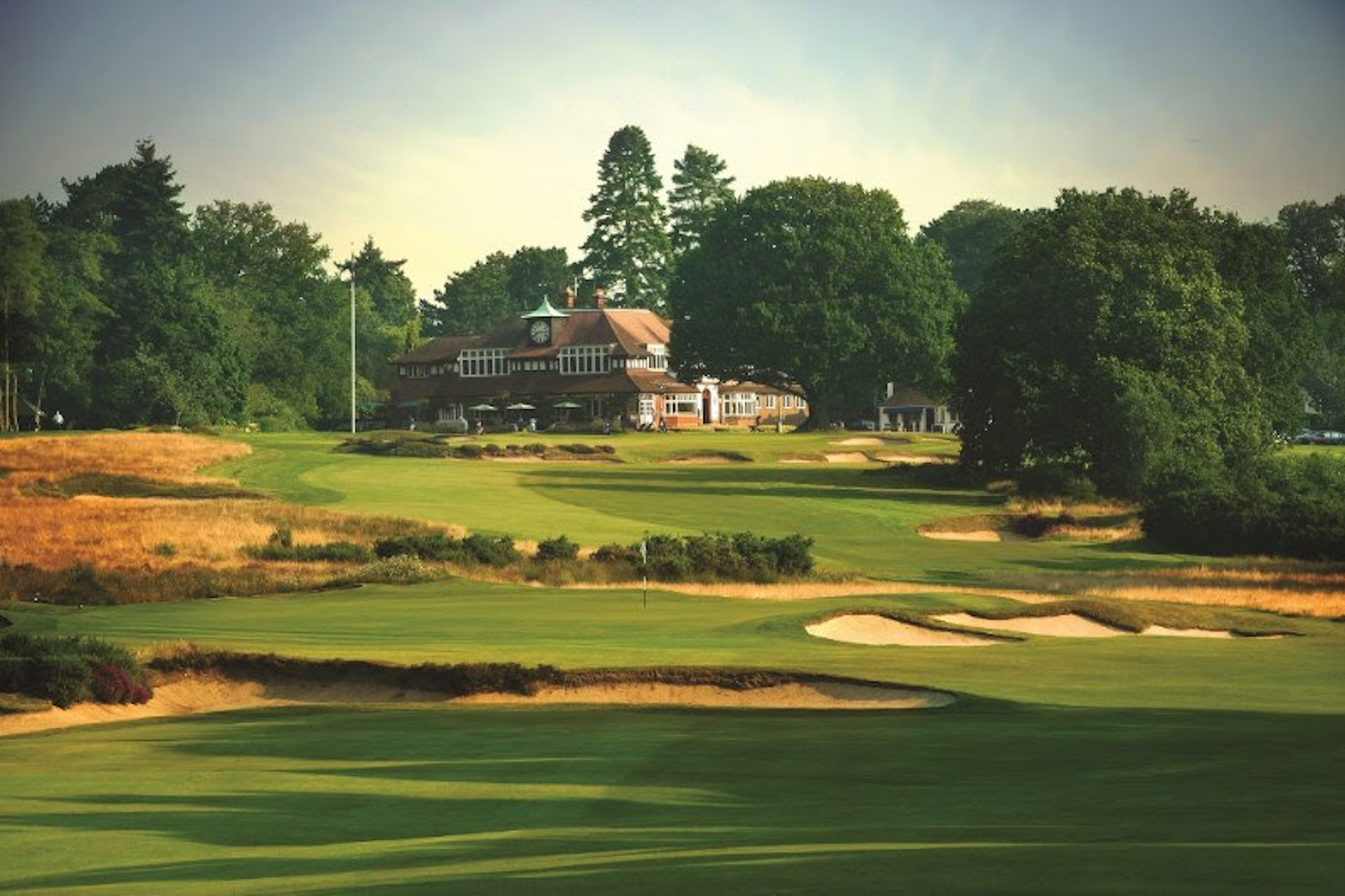 85th Sunningdale Foursomes announced
