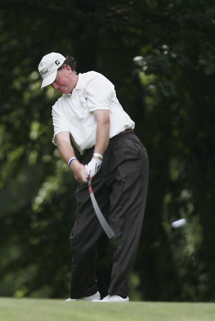 The Top 10 Weirdest Golf Swings