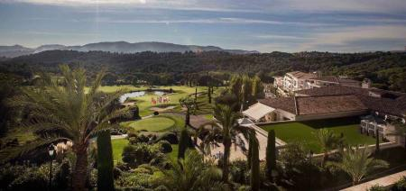 Golf on the French Riviera