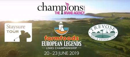 European Links Legends Championship