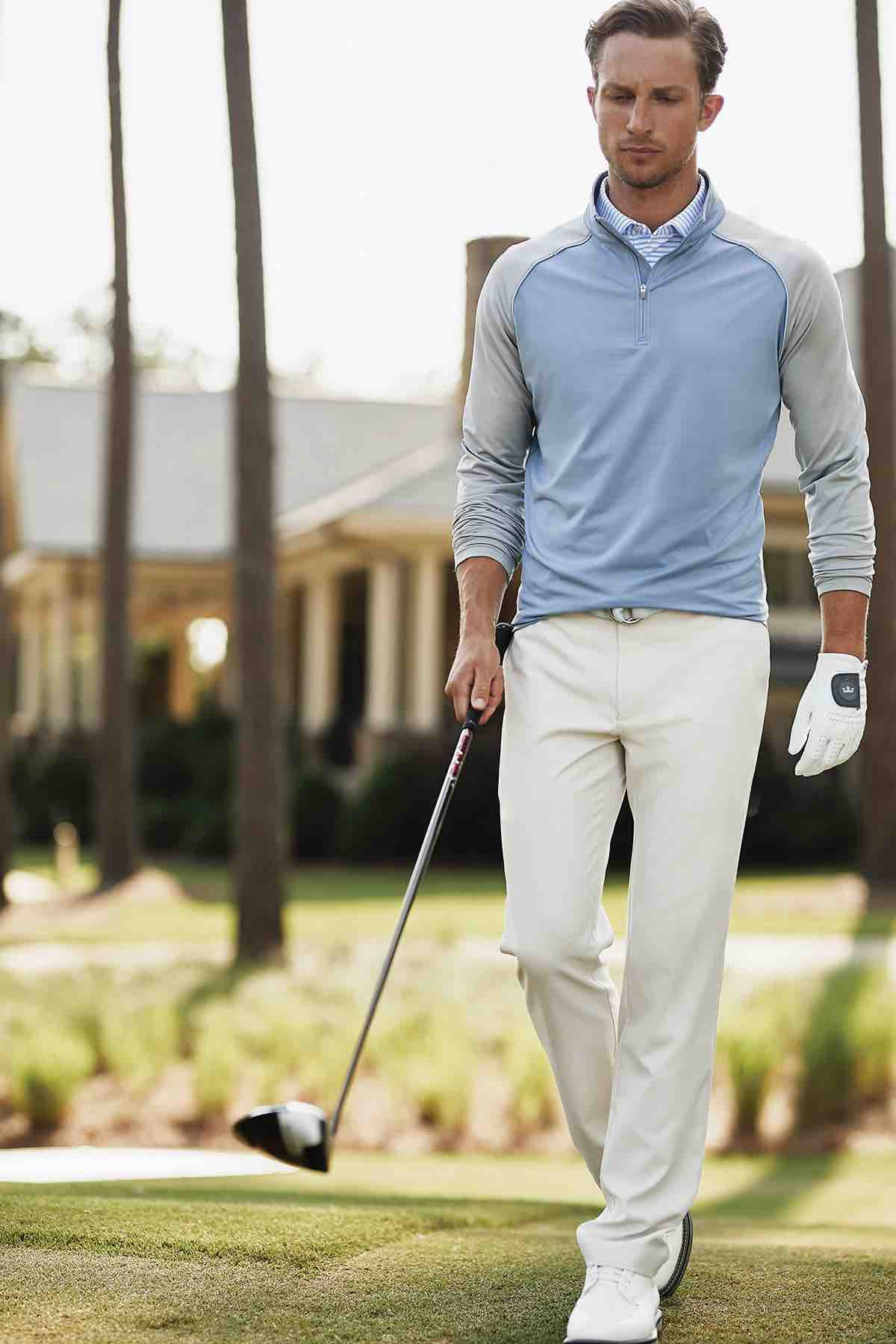 Shop sophisticated style and Performance with Peter Millar