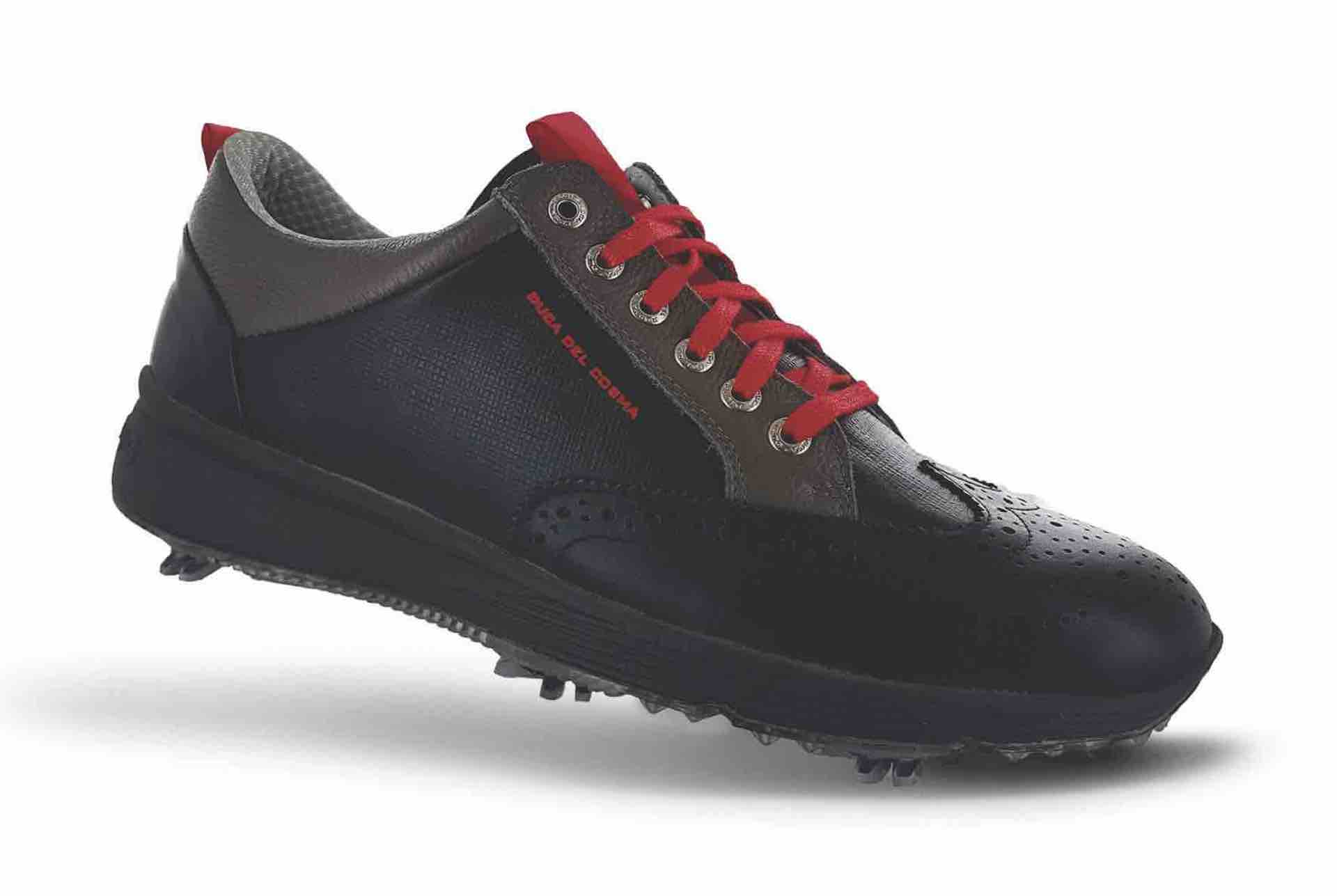 Duca Del Cosma unveils its first spiked models