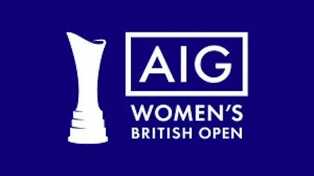 AIG becomes new Women's British Open sponsor