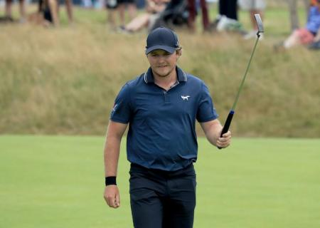 Bettinardi Golf signs Putter Fan Eddie Pepperell