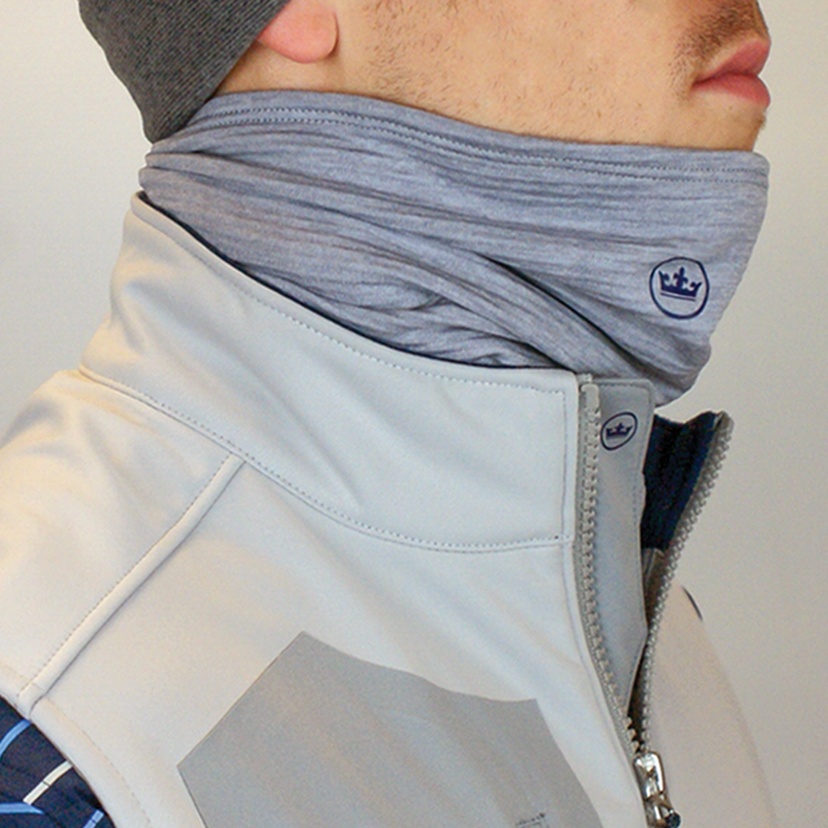 Warm up for Christmas with a free Snood worth £30