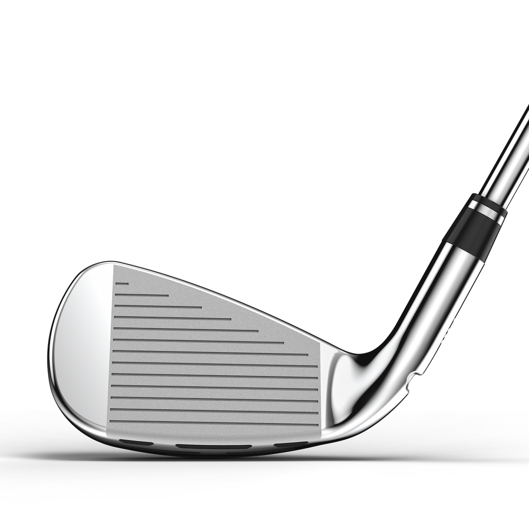 Wilson launches D7 irons with Re-Akt Technology