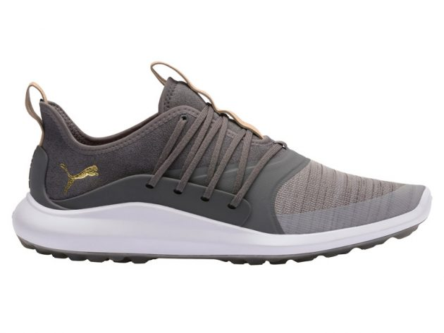 PUMA takes Ignite golf shoes to the NXT level