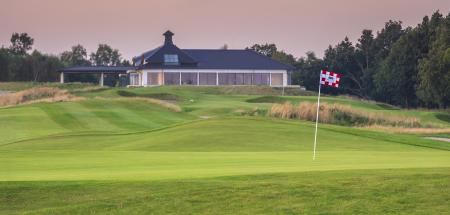 Poland's Modry Las Golf Club enjoys best ever season
