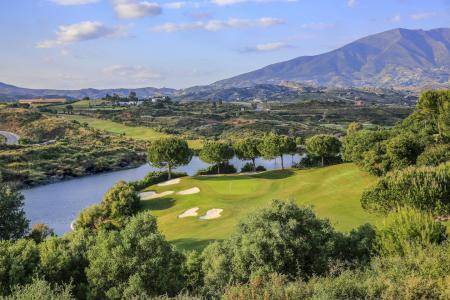 La Cala Resort provides stunning stage