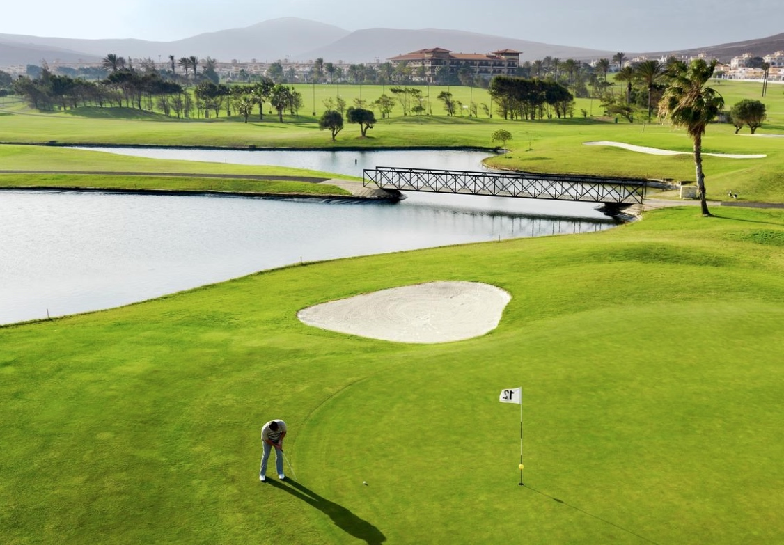All-Inclusive golf holidays for 2019