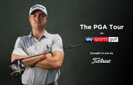 Titleist to sponsor Sky Sports coverage