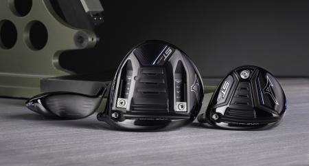 Mizuno unveils new ST190 Series