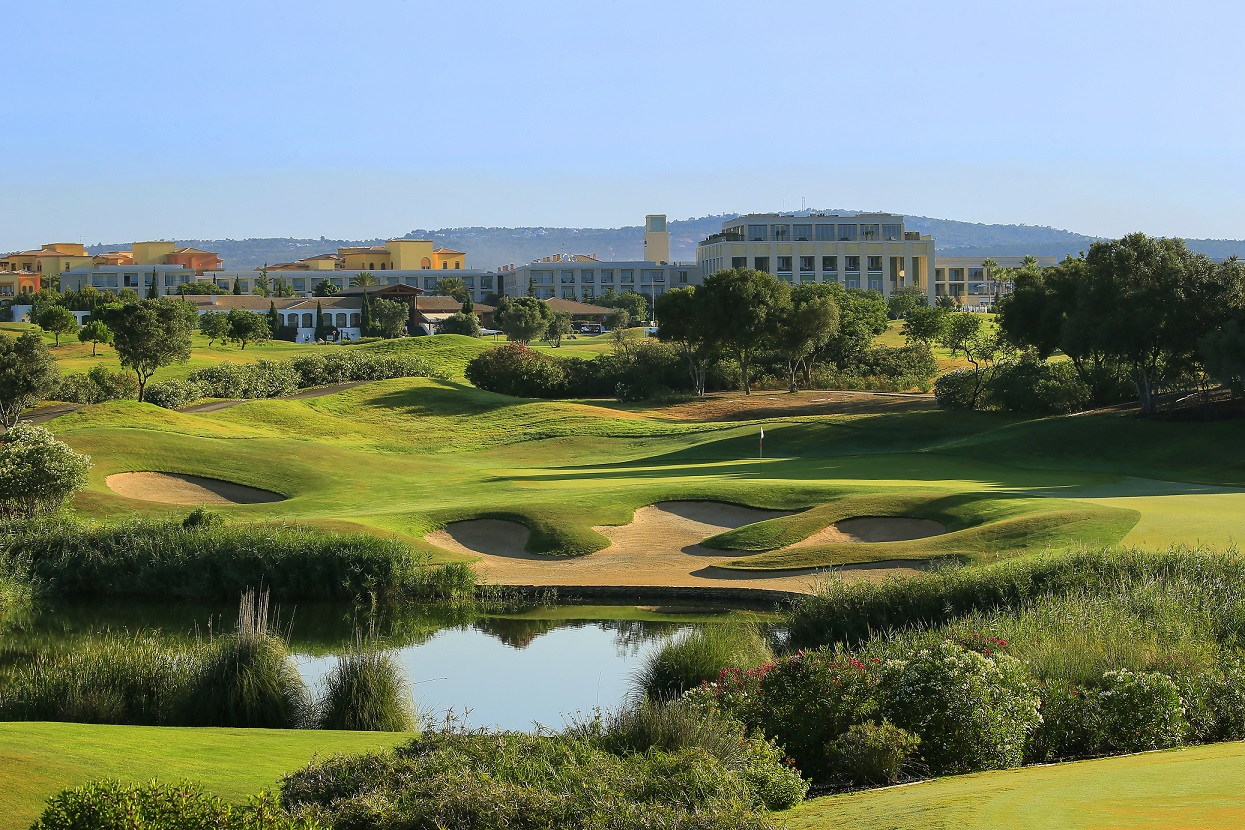 Dom Pedro Hotel & Golf Collection to host
