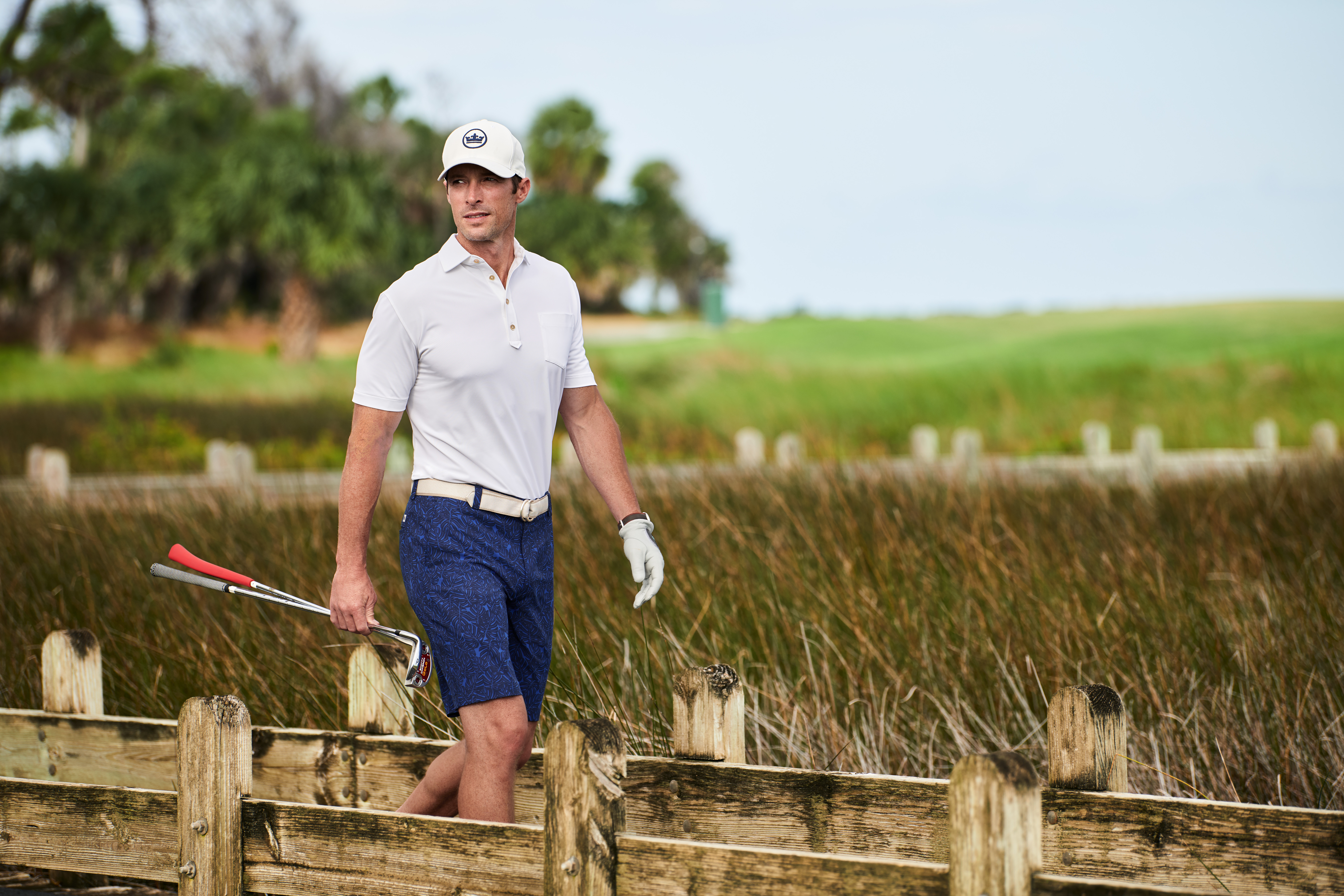 Peter Millar launches Spring Summer 2019 collection