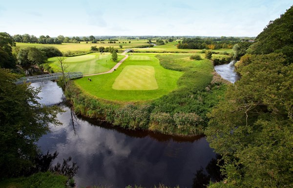 Tee it up on history-filled fairways in Northern Ireland