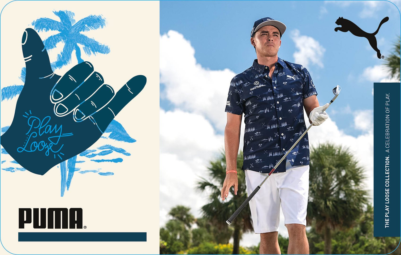 7a39d07f65d PUMA GOLF Introduces Play Loose Collection – SportsHeadlines.News
