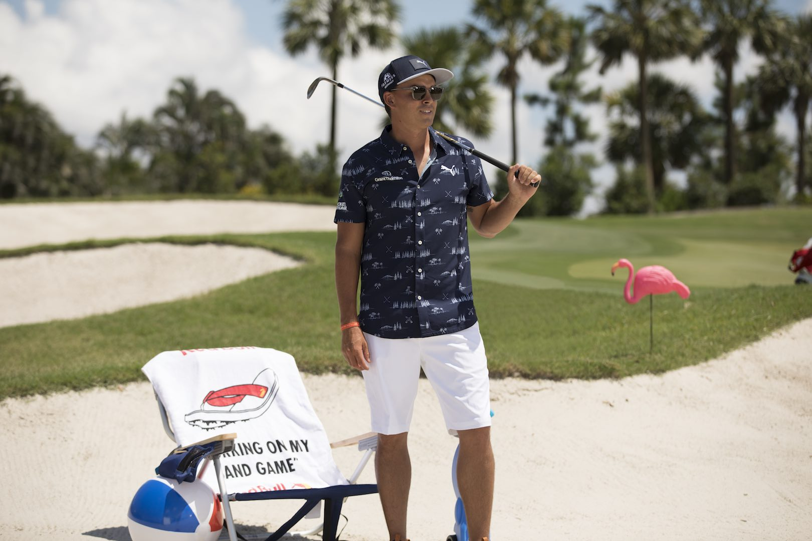 PUMA GOLF Introduces Play Loose Collection