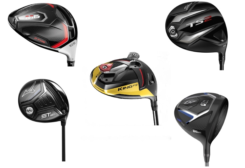 Wilson Staff launch classic revamped blade irons