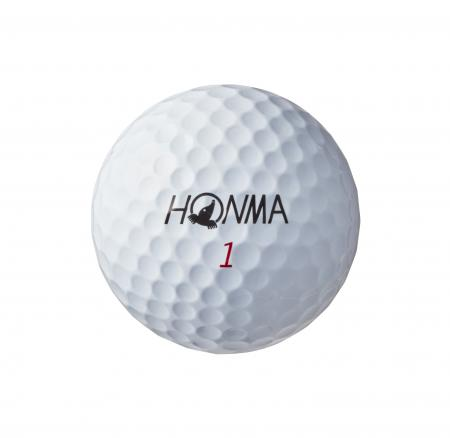 HONMA Golf launches a premium golf ball