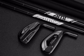 Titleist t Introduces 718 AP3 and AP2 Irons