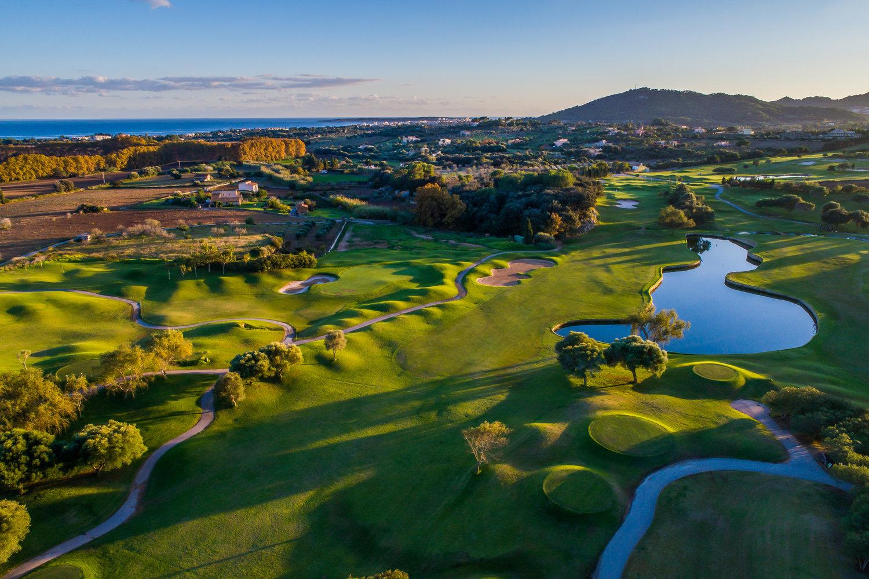 Gastro Golf goes Balearic