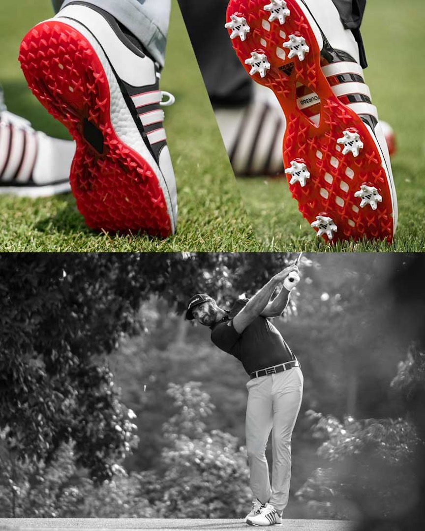 adidas Golf Introduces New TOUR360 Franchise