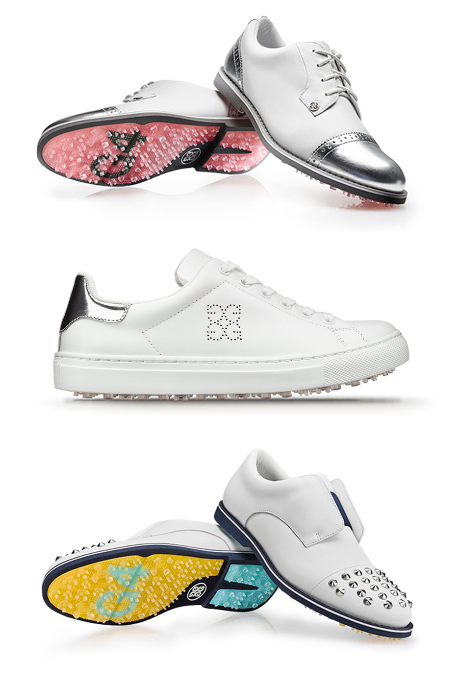 G/FORE introduce new Spring Summer 2019 collection